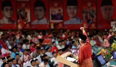 Menuju PRU15, Peluang UMNO Bersihkan Rumah