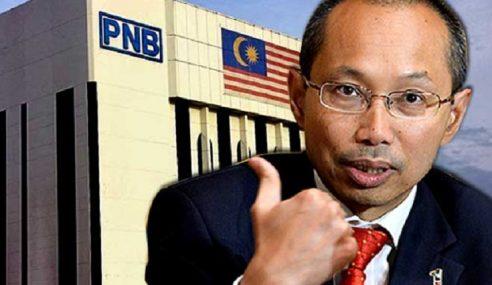 Akibat Tekanan PH, Abdul Wahid Bakal Keluar PNB