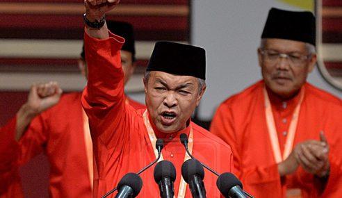 Demokrasi Sebenar Nampak Dalam Pemilihan UMNO