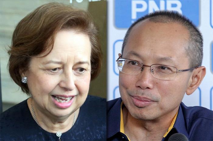 Zeti Ganti Wahid Jawatan Pengerusi PNB Baharu