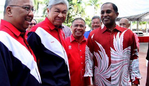UMNO Perak Kecewa Noor Azmi Keluar Parti