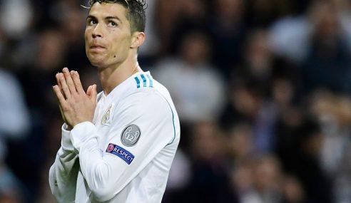Ronaldo Setuju Sertai Juventus