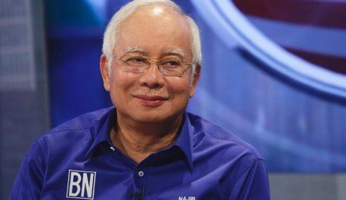 Najib & 7 Lagi Batalkan Saman Balu Balasubramaniam