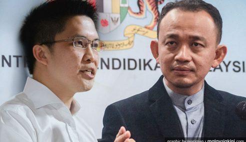 DAP Bidas Maszlee Tak Beri Peruntukan Pada SMPC