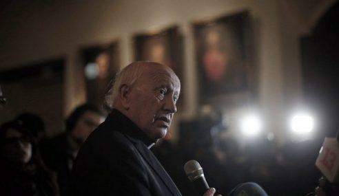 Kakitangan Gereja Disiasat Kes Dera Seksual Di Chile