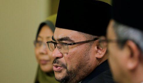Program Khas Haji Tajaan Yayasan 1MDB Tidak Diteruskan