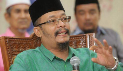 Jual Unit Tahfiz Al Barakah Ditangguh