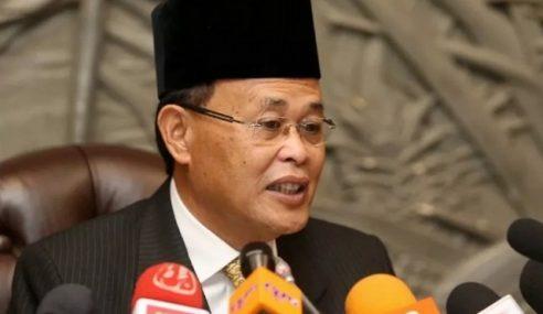 Johor Kekal Harga Jualan Air Mentah 50 Sen Kepada Melaka