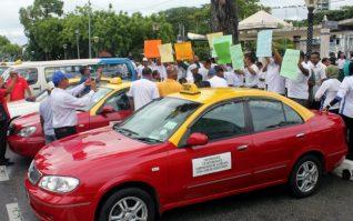 E-Hailing: Persatuan Teksi Kecewa Keputusan Kerajaan