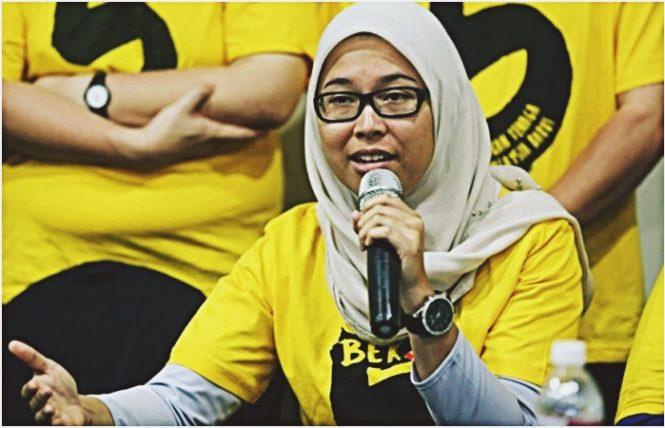 Aktivis PH Gesa Mansuh Sistem Beraja, Dakwa Monarki Lapuk