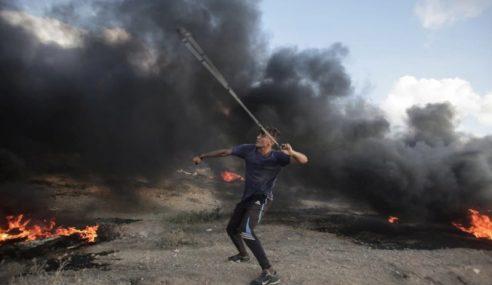 Hamas-Israel Setuju Gencatan Senjata