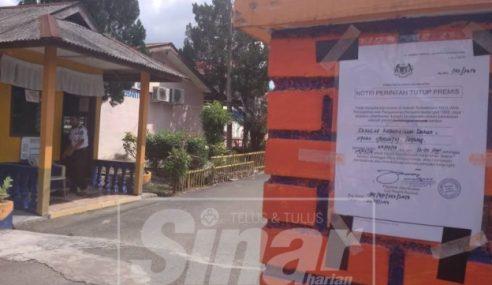 HFMD: Pahang Catat 155 Kes