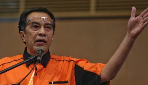 Kelantan Kena Bentang Pelan Guna Wang Royalti