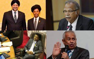 Takda Ke MP Muslim Nak Pertahankan Seorang Ulama?