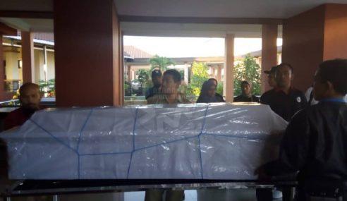 Jenazah Siti Nur Ismawida Dijangka Tiba Petang Ini