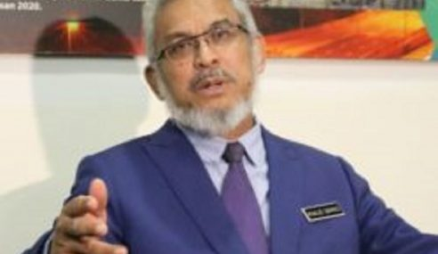 SPRM Siasat Transaksi Bank Kes 64 Lot Tanah