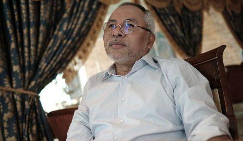Penyokong UMNO Tolak Saranan Khir Sertai PPBM