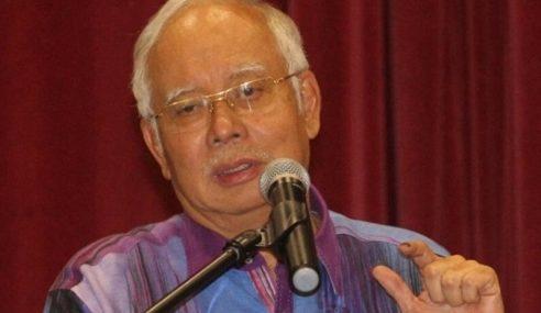 LRT3: Najib Sangkal Dakwaan Guan Eng