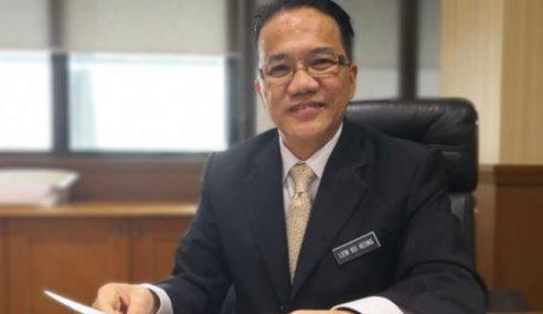 MP Tak Angkat Sumpah Mungkin Hilang Kelayakan