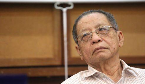 Sebab Kit Siang Terus Serang Najib
