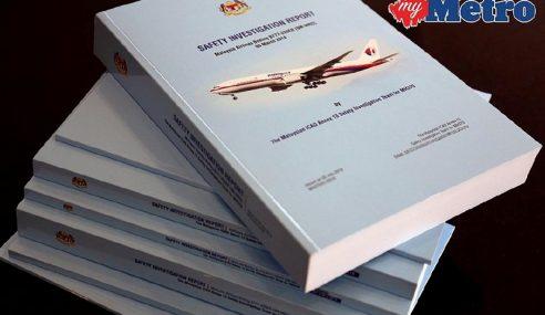 Peraturan Tidak Dipatuhi: MH370