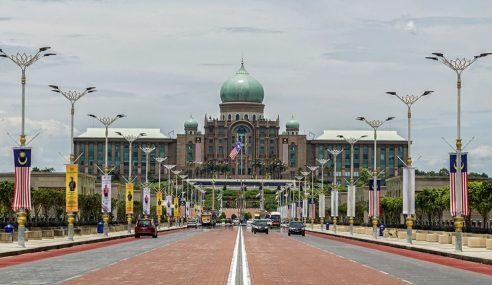 PMO Nafi Mahathir Hantar Emel Rayu Sokongan GLC