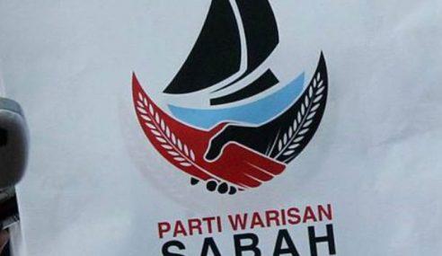 Parti Warisan Sabah Sangkal Dakwaan Ongkili