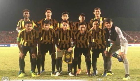 Piala AFF B-19: Singkir Indonesia, Mara Ke Final