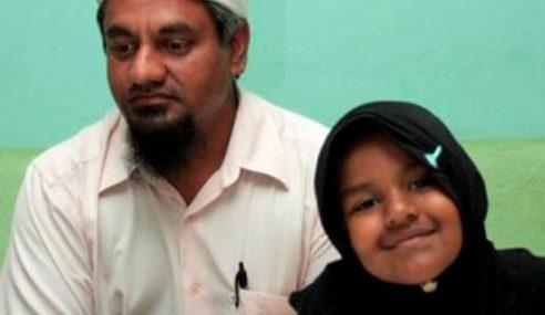 PDRM Masih Berusaha Kesan Muhammad Riduan