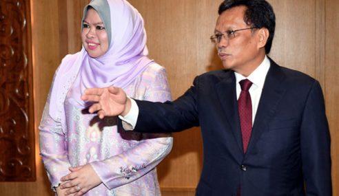 RM2j Tambahan Untuk PPRT, Baik Pulih Rumah Di Sabah