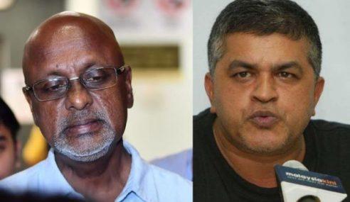 Sivarasa, Zunar & Surendran Bebas Tuduhan Hasutan