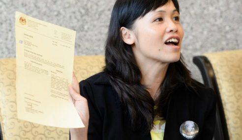 Guru Disyaki Terlibat Jenayah Ditukar Serta Merta
