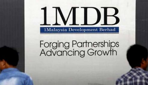 1MDB: Bicara Najib, Arul Kanda Mula 18 November
