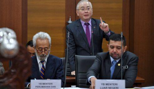 'Proton 2.0', Kelibat Menteri Pertahanan Jadi Tumpuan