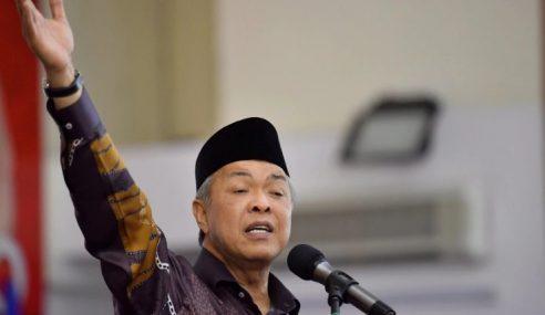 UMNO Tolak Usaha Rai Mazhab Syiah