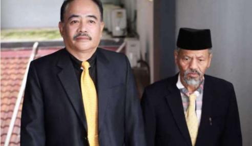 'Sultan Melaka' Bebas Tuduhan Tipu Jadi Sultan