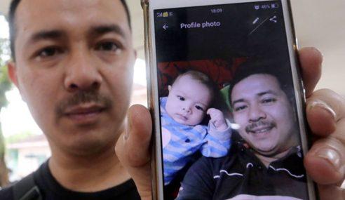 Bayi Lelaki Empat Bulan Maut Tersedak Susu