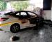 Kebakaran Kereta Ada Unsur Khianat