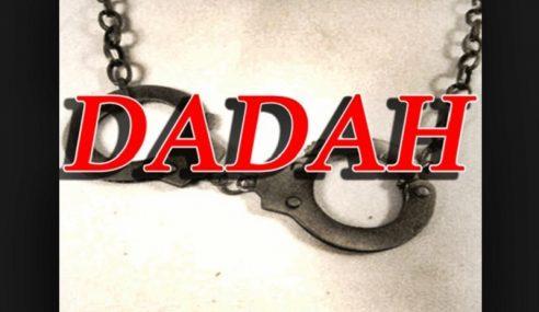56 Lelaki, 3 Wanita Ditahan Positif Dadah – Polis Johor