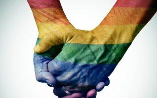 Aktivis Gay Tidak Dibenar Berucap