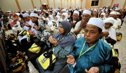 Beri Keadilan Kepada Bakal Jemaah Haji