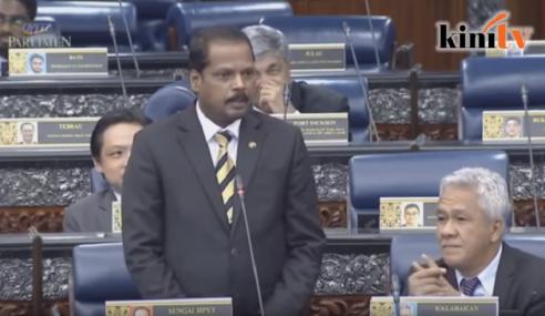 Panggilan 'Kekanda' & 'Adinda' Ceriakan Dewan Rakyat