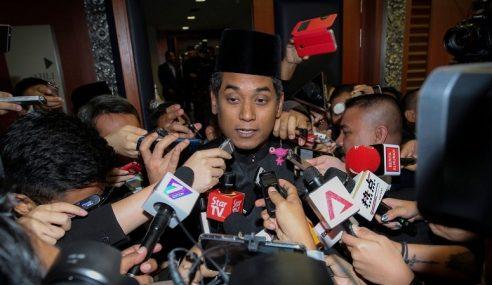 Tidak Perlu SST, Laksana Semula GST – Khairy