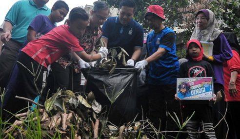 KKM Arah Jalankan Saringan Kesihatan Di Taska, Tadika, Prasekolah