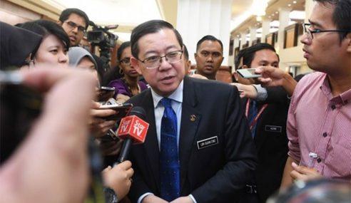 Barang Kemas Rosmah: Tiada Pengikraran Import Dibuat