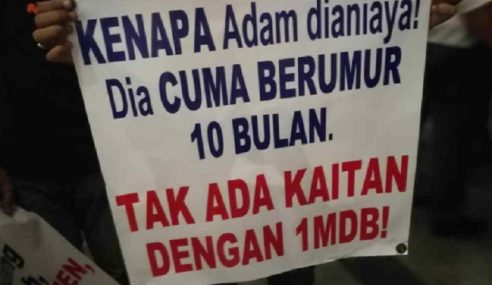 SPRM Salah Guna Kuasa Beku Akaun Famili Najib