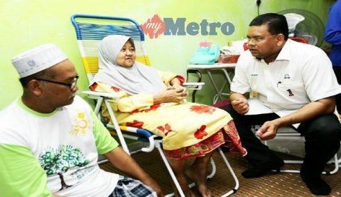 Henti Provokasi Hak Orang Melayu, Bumiputera