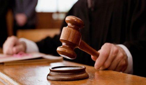 2 Lelaki Pakistan Didakwa Rompak Pelancong Iran