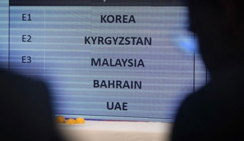 Malaysia Berdepan Cabaran Lebih Berliku Di Sukan Asia 2018