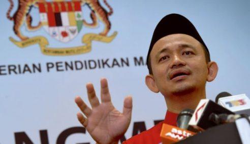 Pejuang Bahasa Melayu Sepakat Bantah Iktiraf UEC